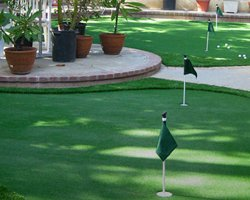 Artificial Grass NorCal - Golf & Putting Greens