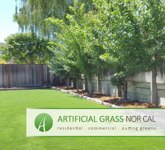 Artificial Grass NorCal Services & Applications