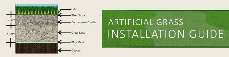 Artificial Gr Installation Sacramento Roseville Ca